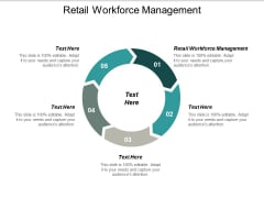 Retail Workforce Management Ppt PowerPoint Presentation Pictures Guide Cpb