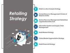 Retailing Strategy Ppt Powerpoint Presentation File Slides