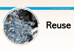 Reuse Process Waste Material Ppt PowerPoint Presentation Complete Deck