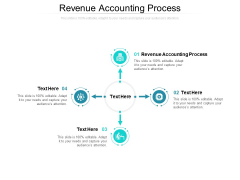 Revenue Accounting Process Ppt PowerPoint Presentation Gallery Vector Cpb