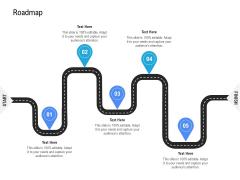 Revenue Cycle Management Deal Roadmap Ppt Portfolio Templates PDF