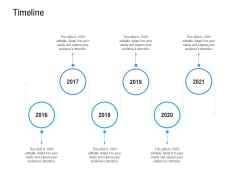 Revenue Cycle Management Deal Timeline Ppt Icon Designs Download PDF