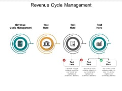 Revenue Cycle Management Ppt PowerPoint Presentation Professional Templates Cpb
