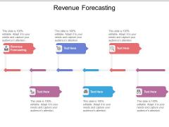 Revenue Forecasting Ppt PowerPoint Presentation Inspiration Tips Cpb Pdf