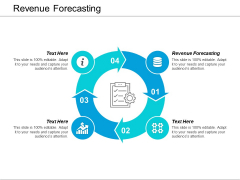 Revenue Forecasting Ppt PowerPoint Presentation Outline Graphics Design Cpb