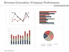 Revenue Generation Company Performance Ppt PowerPoint Presentation Pictures