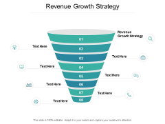 Revenue Growth Strategy Ppt PowerPoint Presentation Inspiration Images Cpb