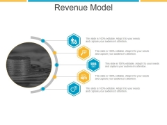 Revenue Model Ppt PowerPoint Presentation Influencers