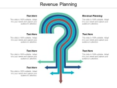 Revenue Planning Ppt PowerPoint Presentation File Introduction Cpb
