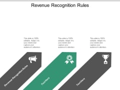 Revenue Recognition Rules Ppt PowerPoint Presentation File Inspiration Cpb