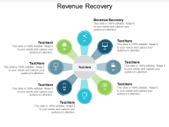 Revenue Recovery Ppt Powerpoint Presentation Professional Skills Cpb