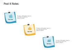 Reverse Logistic In Supply Chain Strategy Post It Notes Ideas PDF