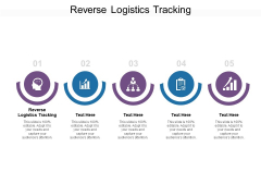 Reverse Logistics Tracking Ppt PowerPoint Presentation Ideas Example Introduction Cpb Pdf