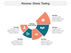 Reverse Stress Testing Ppt PowerPoint Presentation Styles Slide Download Cpb
