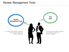 Review Management Tools Ppt PowerPoint Presentation Infographics Diagrams Cpb