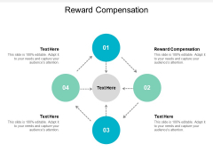 Reward Compensation Ppt PowerPoint Presentation Gallery Introduction Cpb