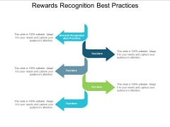 Rewards Recognition Best Practices Ppt PowerPoint Presentation Inspiration Introduction Cpb