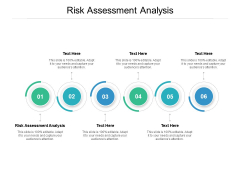 Risk Assessment Analysis Ppt PowerPoint Presentation Professional Inspiration Cpb