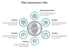 Risk Assessment Plan Ppt PowerPoint Presentation Summary Backgrounds Cpb