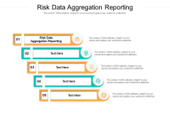 Risk Data Aggregation Reporting Ppt PowerPoint Presentation Gallery Structure Cpb Pdf