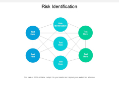 Risk Identification Ppt PowerPoint Presentation Model Graphics Pictures Cpb