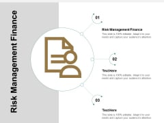 Risk Management Finance Ppt PowerPoint Presentation Infographic Template Background Cpb