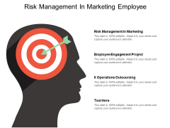 Risk Management In Marketing Employee Engagement Project It Operations Outsourcing Ppt PowerPoint Presentation Summary Slide Portrait