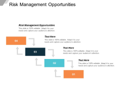 Risk Management Opportunities Ppt PowerPoint Presentation Outline Example File Cpb
