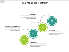 Risk Modeling Platform Ppt PowerPoint Presentation Professional Aids Cpb