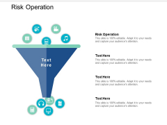 Risk Operation Ppt PowerPoint Presentation Styles Graphics Pictures Cpb