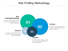 Risk Profiling Methodology Ppt PowerPoint Presentation Outline Graphics Example Cpb Pdf