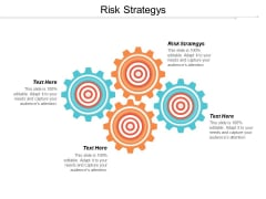 Risk Strategys Ppt PowerPoint Presentation File Portfolio Cpb