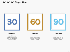 Road Digital Transformation Through Containerization 30 60 90 Days Plan Rules PDF