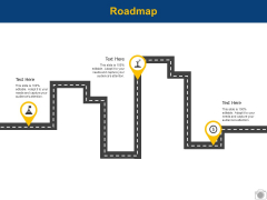 Roadmap Finance Marketing Ppt PowerPoint Presentation Layouts Ideas