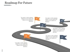 Roadmap For Future Ppt PowerPoint Presentation Professional Examples