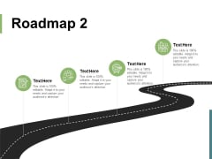 Roadmap Four Stage Ppt PowerPoint Presentation Images
