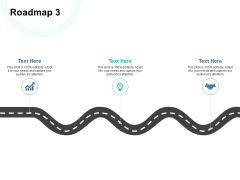 Roadmap Growth Ppt PowerPoint Presentation Infographic Template Designs
