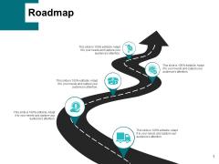 Roadmap Location Ppt PowerPoint Presentation Ideas Smartart