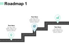Roadmap Location Ppt PowerPoint Presentation Slides Images