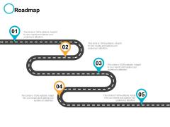 Roadmap Location Ppt PowerPoint Presentation Styles Ideas
