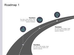 Roadmap Management Ppt PowerPoint Presentation Summary Inspiration