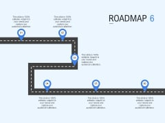 Roadmap Management Process Ppt PowerPoint Presentation File Skills