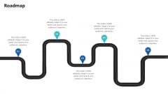 Roadmap Ppt Slides PDF