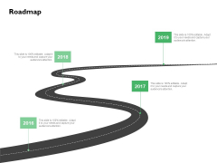 Roadmap Process Planning Ppt PowerPoint Presentation Ideas Outline