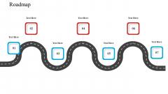 Roadmap Software Development Proposal Ppt Portfolio Background Images PDF