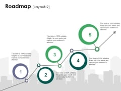 Roadmap Template 2 Ppt PowerPoint Presentation Infographic Template Good