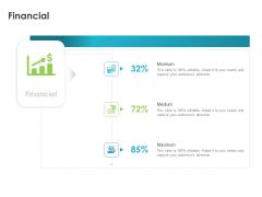 Robust Partner Sales Enablement Program Financial Brochure PDF