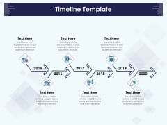 Role Of Human Resource In Workplace Culture Timeline Template Portrait PDF