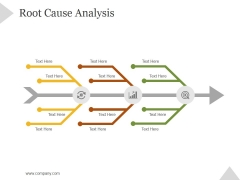 Root Cause Analysis Ppt PowerPoint Presentation Example 2015