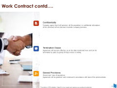 Rotary Press Printing Work Contract Contd Ppt Ideas Gridlines PDF